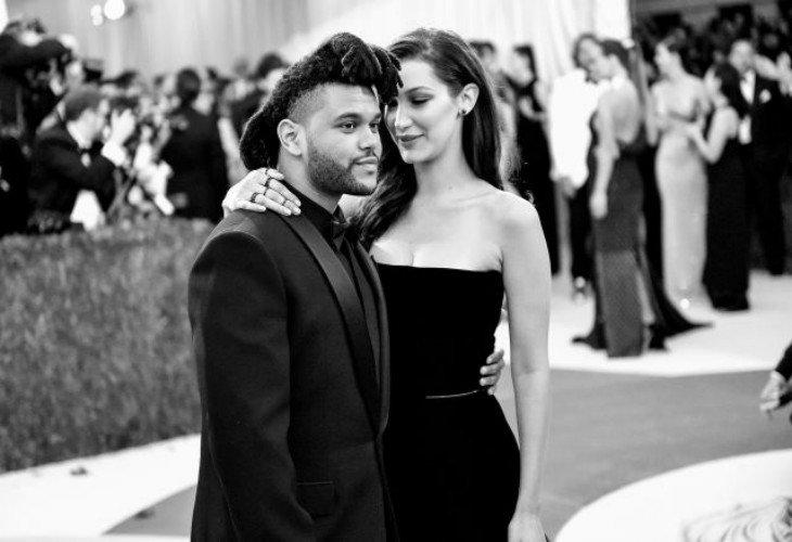 Bella Hadid y The Weeknd ponen fin a su noviazgo de nuevo