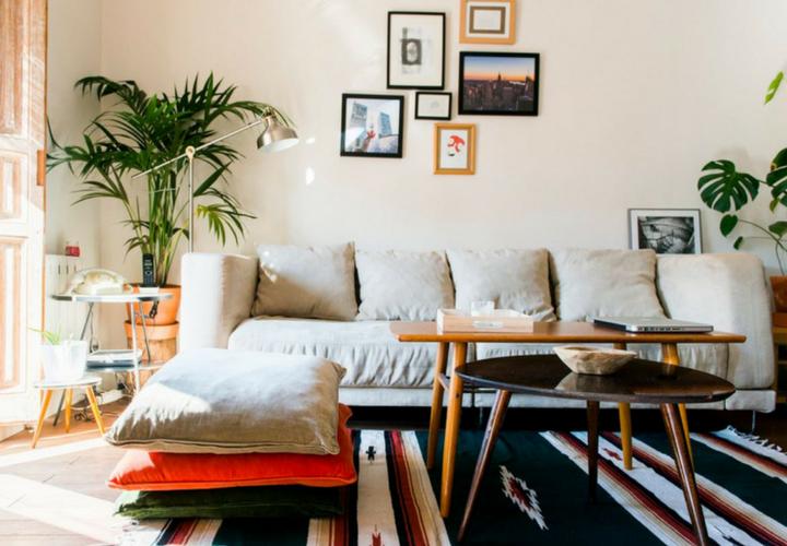 Decora tu casa con las alfombras superpuestas lifestyle for Decora tu casa online