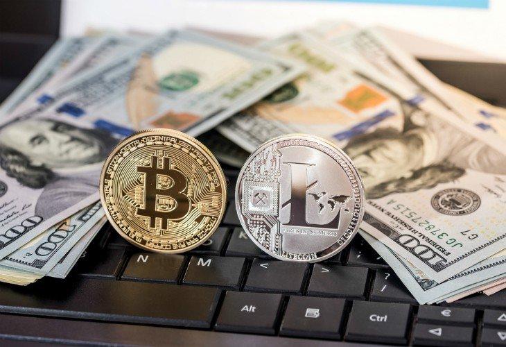 Resultado de imagen para litecoin en comparacion con otras monedas