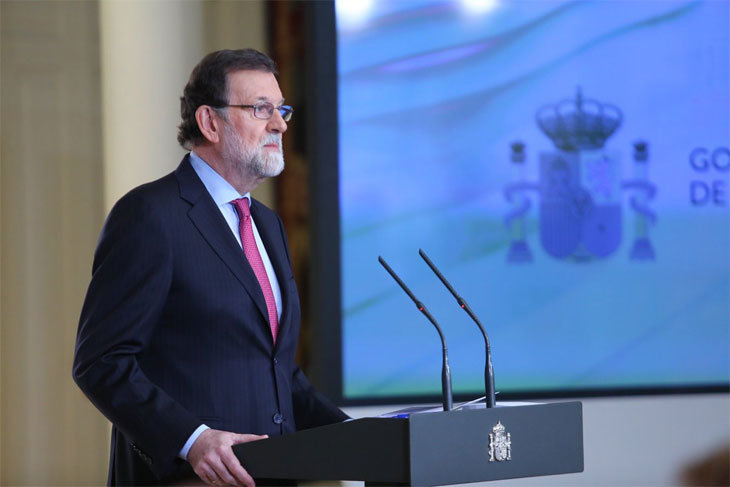 La Economía De España Va Bien Y Otras Frases De Rajoy
