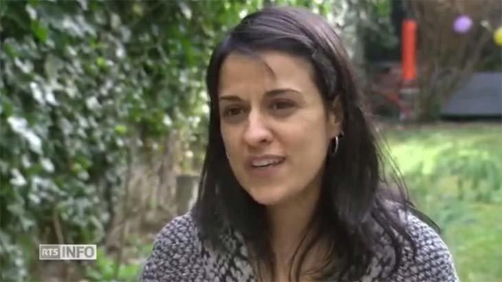 Anna Gabriel Y Su Cambio De Look Qué Esconde Su Nueva Imagen