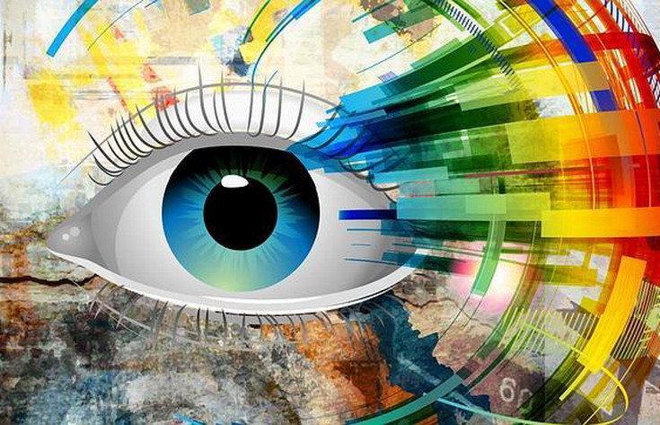 Mirar y ver las cosas desde otro punto de vista. / RR SS.