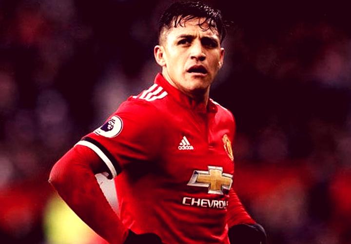 8c5ac06e35f2 Alexis podría salir del United en verano - Deportes - Mundiario