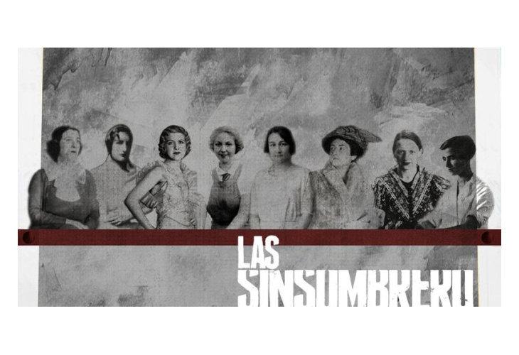 Quiénes son Las Sinsombrero  - Cultura - Mundiario a60f0ee3f35
