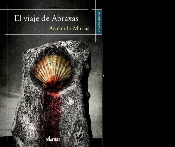 Portada de El viaje de Abraxas.