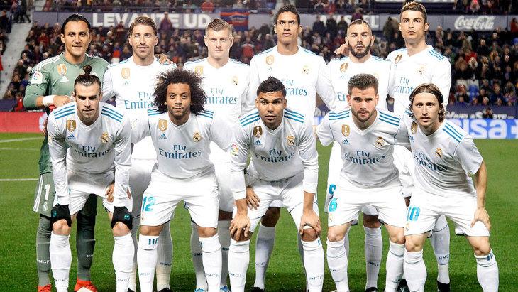 db7e0ac5fbf26 El Sevilla le quiere arrebatar un jugador al Real Madrid - Deportes ...
