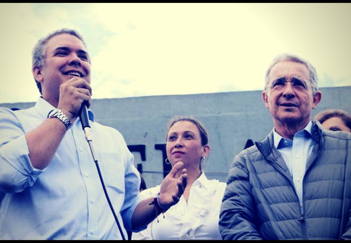 Escándalo por supuesta compra de votos para Duque — Colombia