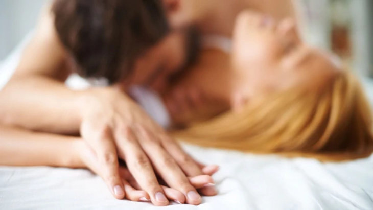 Relaciones sexuales/ Getty Images.
