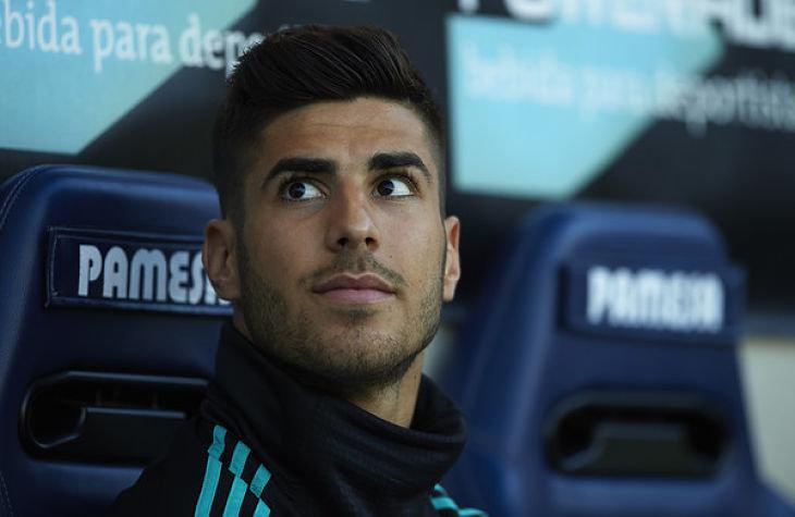 Asensio quiere el \'7\' y la idolatría del Bernabéu - Deportes - Mundiario