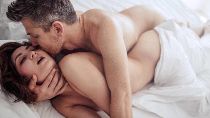 sexo hacer el amor