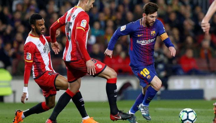 LaLiga, Girona y Barça piden a Federación autorización para jugar en Miami
