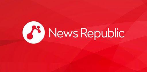 Logo de News Republic. / Mundiario
