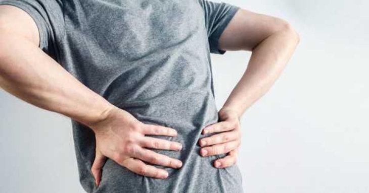 3 tips infalibles para aliviar el dolor de espalda - Lifestyle ... e1ea97e384c0