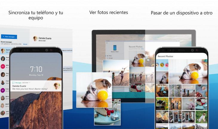 """Cómo controlar el celular desde la PC con Windows 10 — Tu Teléfono"""""""