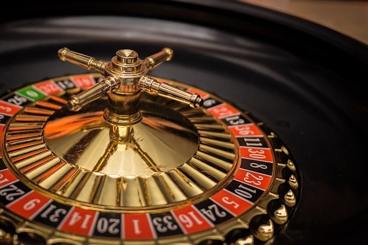 Ruleta de casino. / Pixabay