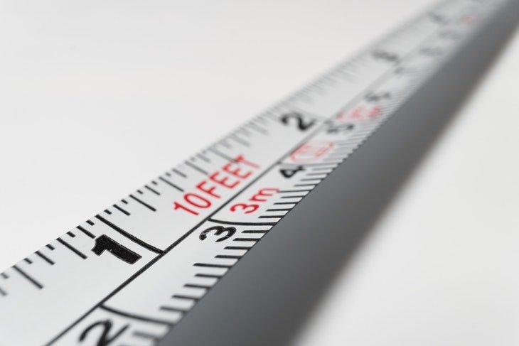 cual es el tamaño promedio de un pene