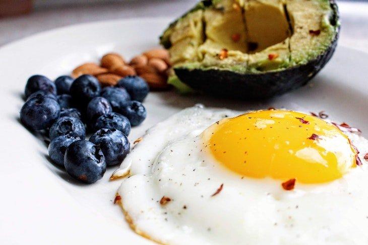 mejor aplicación de dieta keto 2021