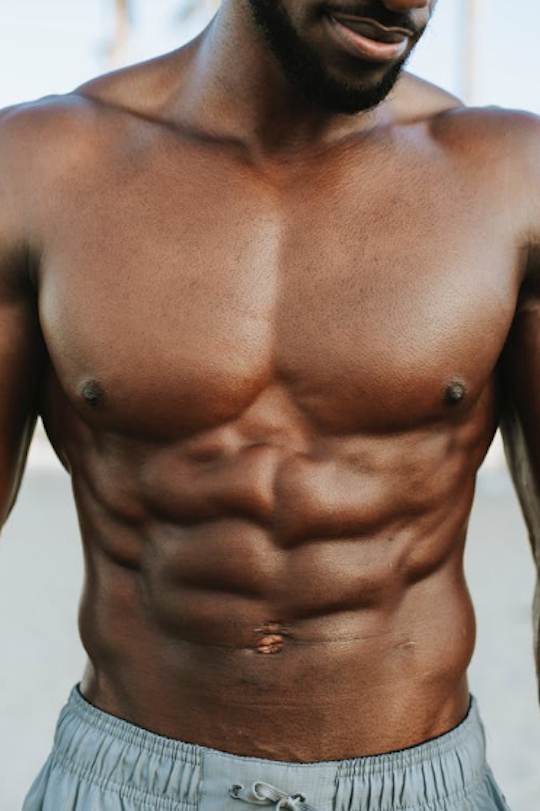 Six-Pack Abs: Can Everybody Have It?