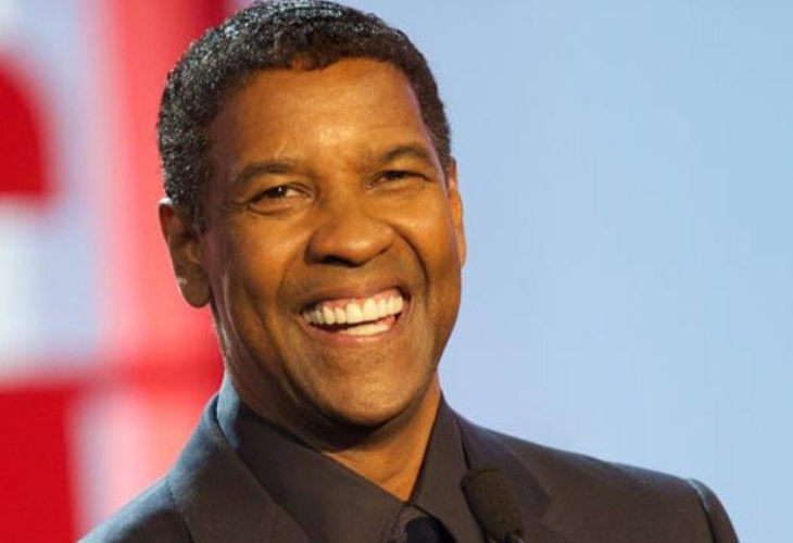 Denzel Washington, actor. / GoldDerby.