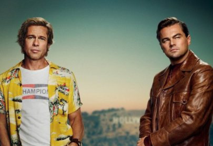 Once Upon a Time in Hollywood, película. / Collider.