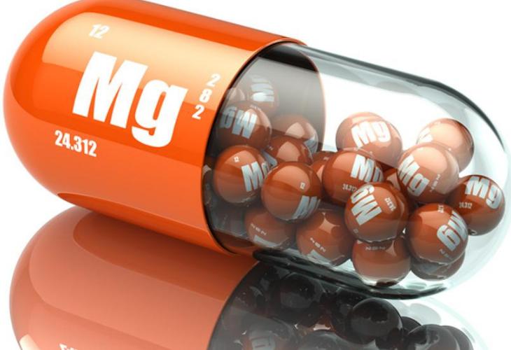 durante cuanto tiempo se puede tomar cloruro de magnesio