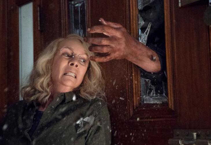 Estreno De Halloween 2020 La película Halloween 2 se prepara para su estreno en 2020 y Jamie