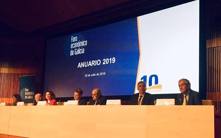 Rutas y argumentos del Anuario 2019 - Economía - Mundiario