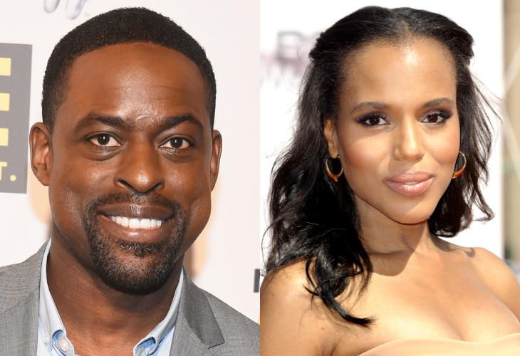 Sterling K. Brown y Kerry Washington se juntan para protagonizar el film Shadow Force. / Mundiario.