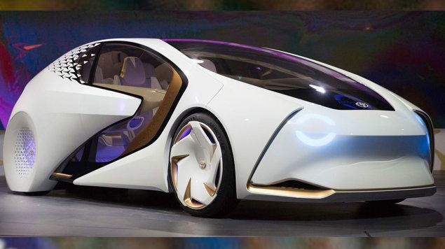Vehículos eléctricos transportarán a deportistas en Tokio 2020