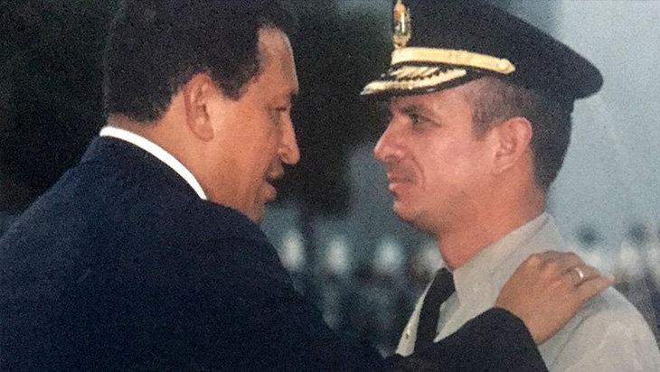 La Justicia española rechazó extraditar a Hugo Carvajal a EE UU