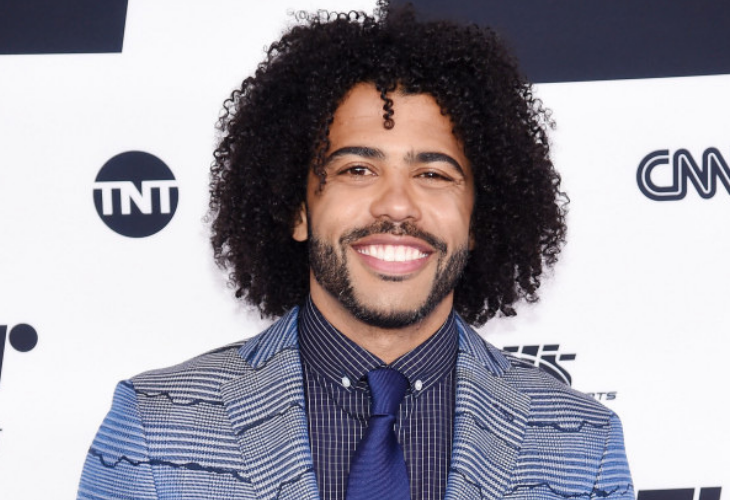 Daveed Diggs, actor. / Page Six.