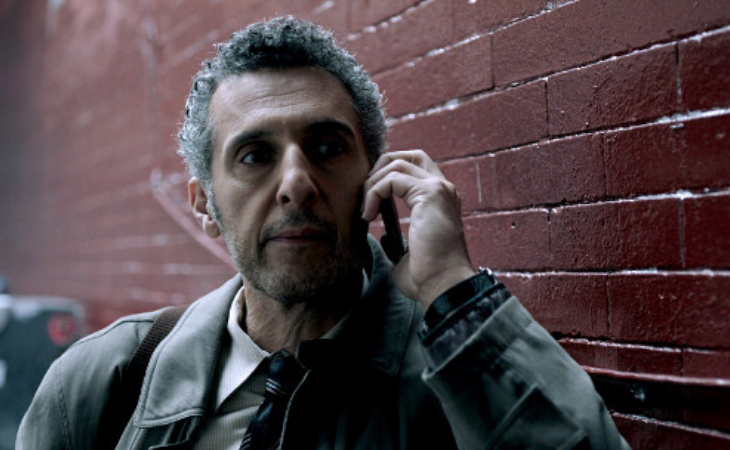 John Turturro, actor. / Productora.