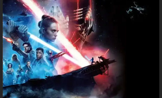 Star Wars: el ascenso de Skywalker. / Disney.