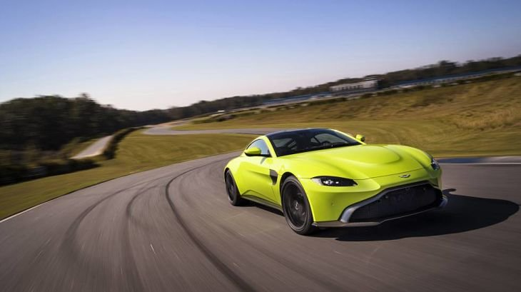 Aston Martin compra a Racing Point y vuelve a la Fórmula 1