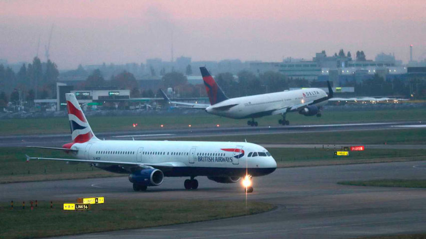 Perderán aerolíneas más de 29 mil mdd