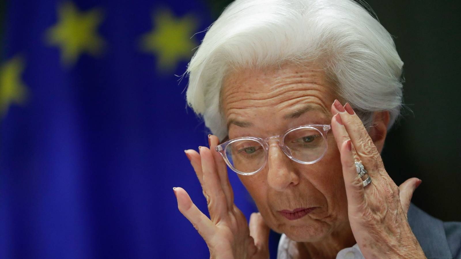 La presidenta del Banco Central Europeo / Christine Lagarde / elconfidencial.com