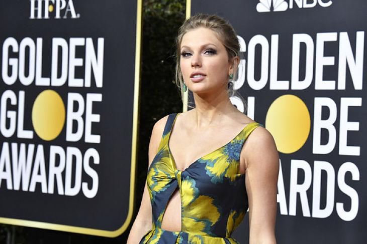 'Te sacaremos en noviembre', Taylor Swift advierte a Trump