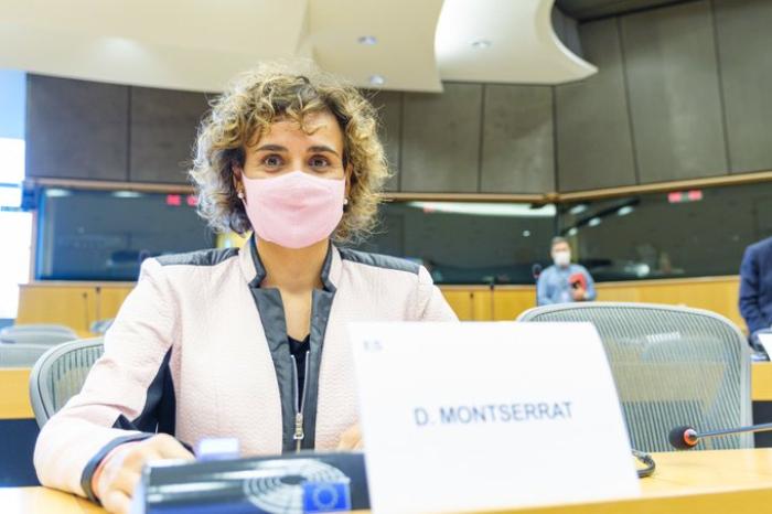 La UE envió dos diplomáticos en misión a Venezuela