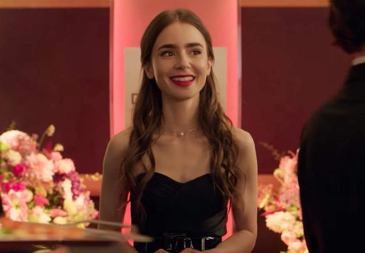 Emily en París, una frívola serie con mucho encanto de Netflix - Cultura - Mundiario