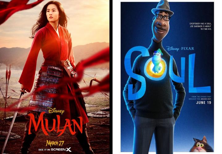 Mientras Disney impulsa el streaming, las salas de cine se hunden - Cultura  - Mundiario