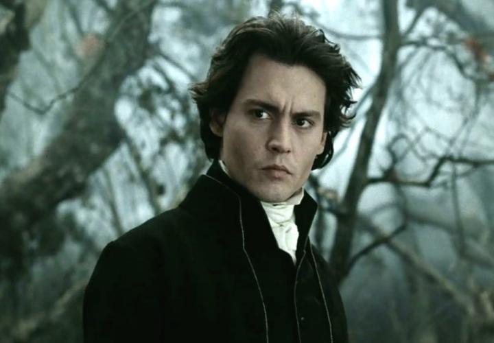 Johnny Depp podría poner su futuro en el cine en manos de Netflix