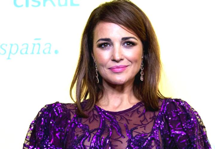 Paula Echevarría confirma cuál es el estampado de moda