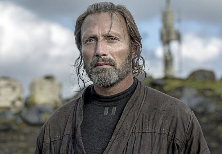 Mads Mikkelsen, actor. Productora.