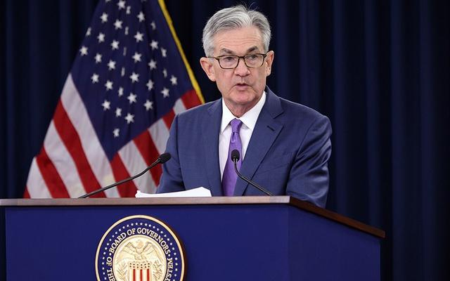 La Fed dice que la recuperación es moderada y mantiene los tipos de interés