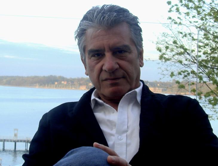 Arturo Franco Taboada. / ARQDIS