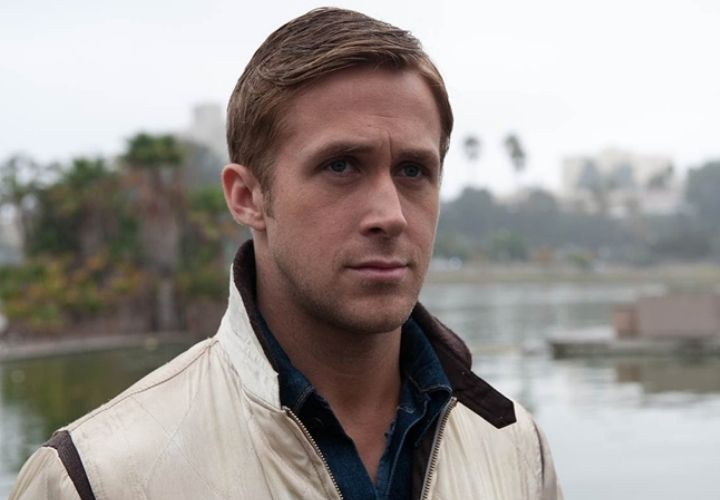 Ryan Gosling, actor. Productora.