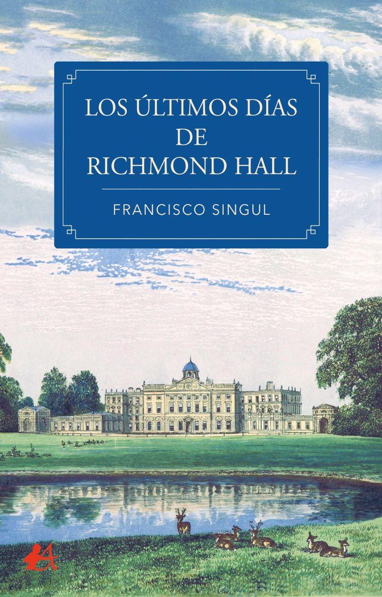 Portada Richmond Hall