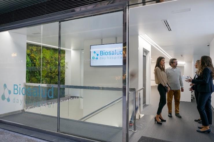 La medicina integrativa y regenerativa con nombre propio: clínica Biosalud en Zaragoza